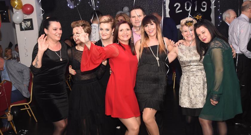 Imprezy, Sylwester 2018/2019 Włocławku Garage Hotel [ZDJĘCIA] - zdjęcie, fotografia