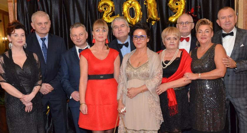 Imprezy, Sylwester 2018/2019 Włocławku Pałac Bursztynowy [ZDJĘCIA] - zdjęcie, fotografia