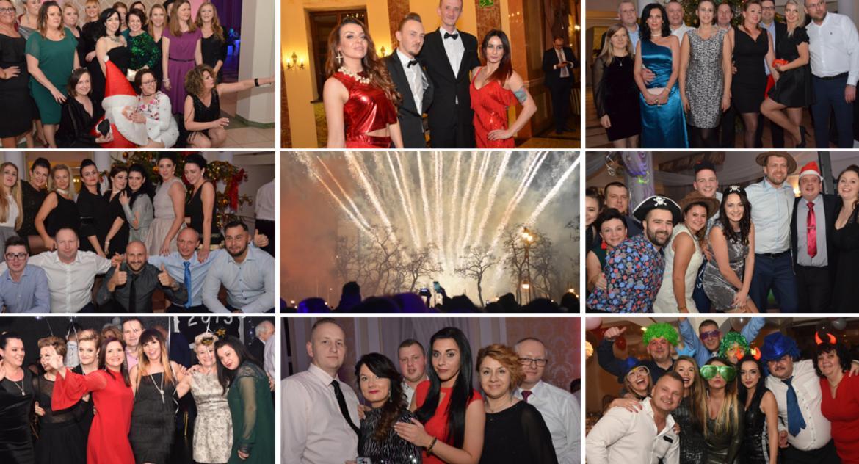 Imprezy, Sylwester 2018/2019 Włocławku witaliśmy [VIDEO ZDJĘCIA] - zdjęcie, fotografia