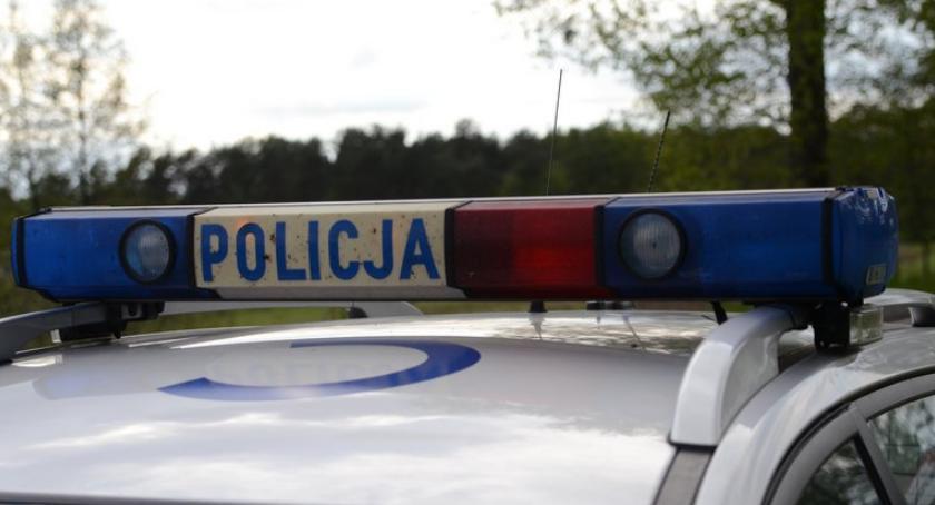 Wypadki drogowe, Tragiczny wypadek Dobrzyniem Wisłą żyje potrącona latka - zdjęcie, fotografia