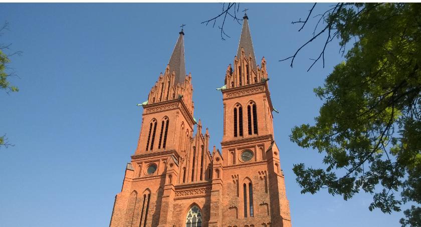 Kościół - Parafie , Kolęda 2018/2019 Włocławku harmonogram Katedrze - zdjęcie, fotografia