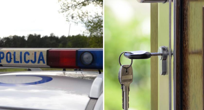 Sprawy kryminalne - kronika, latek okradł market Lipnie ponad chciał otworzyć drzwi - zdjęcie, fotografia