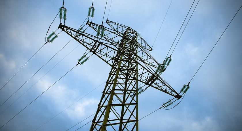 Komunikaty, Wyłączenia prądu Włocławku okolicach Gdzie razem - zdjęcie, fotografia