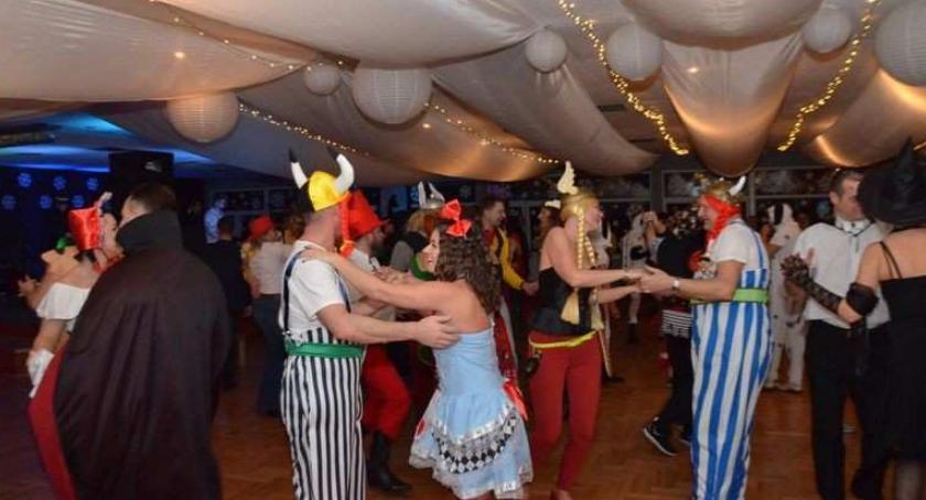 Imprezy, Śledzik Włocławku Przyjdziesz zabawę karnawałową - zdjęcie, fotografia