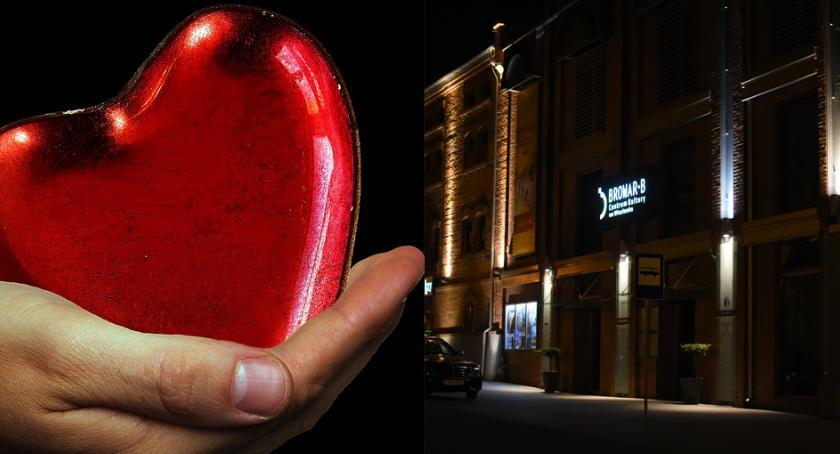 Koncerty, Walentynki Włocławku Wyjątkowy koncert AudioFeels Browarze - zdjęcie, fotografia