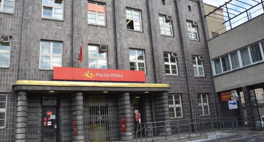 Pożary interwencje straży , Pożar poczcie Włocławku Jakie straty - zdjęcie, fotografia