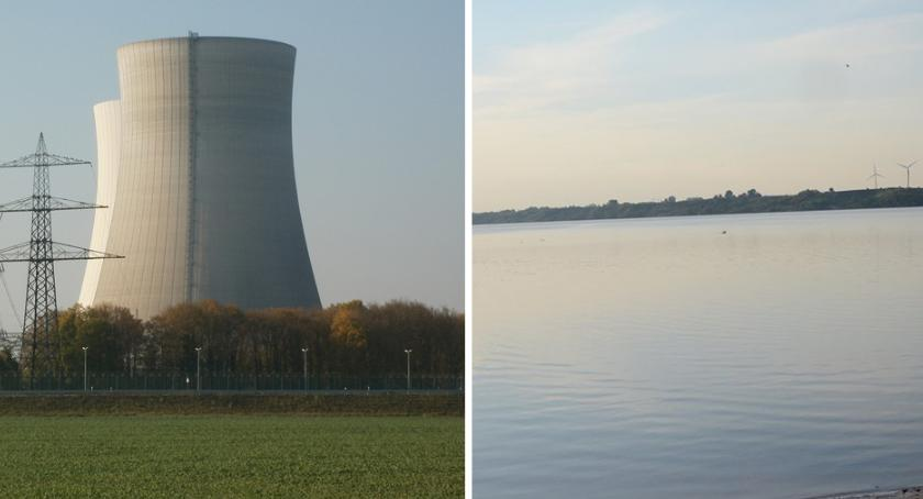 Inwestycje, Włocławkiem miała powstać elektrownia atomowa - zdjęcie, fotografia