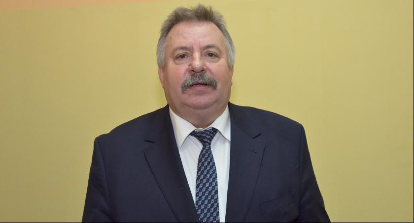 Polityka, Wójt Gminy Baruchowo Stanisław Sadowski nominowany tytułu Osobowość - zdjęcie, fotografia