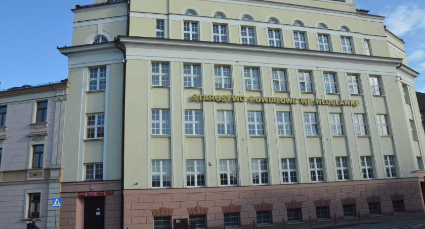 Samorząd Powiatu Włocławskiego, Starosta włocławski szuka chętnych stanowiska naczelników - zdjęcie, fotografia
