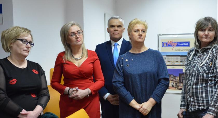 Rozrywka, Ruszyła Kawiarnia Obywatelska planują centrum Włocławka - zdjęcie, fotografia