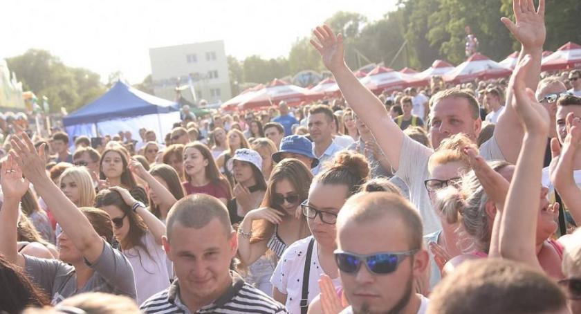 Koncerty, Dżem gwiazdą Święta Żuru Kujawskiego Brześciu Kujawskim - zdjęcie, fotografia