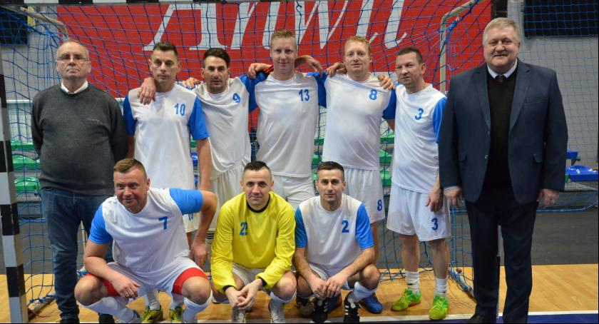 Piłka nożna, Memoriał WIESŁAWA PESTY Włocławku [ZDJĘCIA] - zdjęcie, fotografia