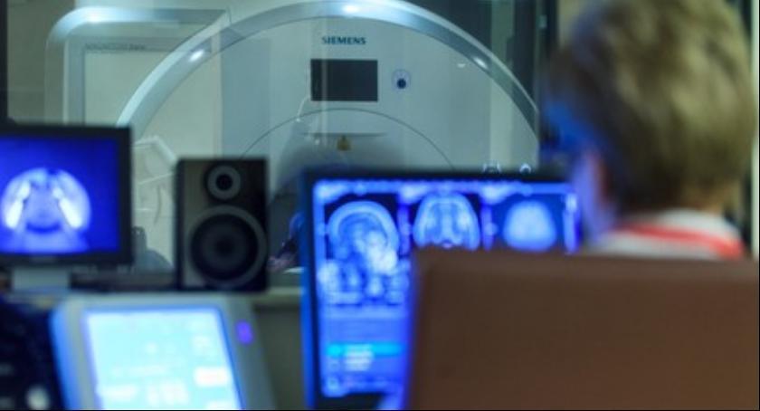 Sejmik, Supernowoczesny mammograf aparat rezonansowy trafi Włocławka - zdjęcie, fotografia