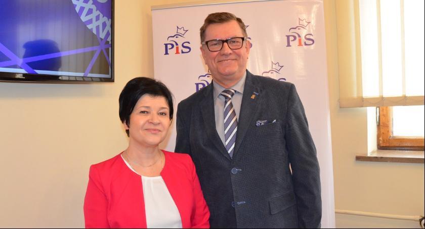 Polityka, miliardów Polaków nowej piątce Włocławku - zdjęcie, fotografia