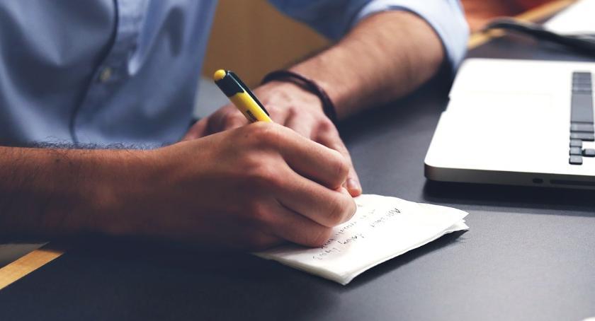 Rynek pracy, Chcesz założyć działalność wyjechać zagraniczną praktykę Przyjdź spotkanie Włocławku - zdjęcie, fotografia