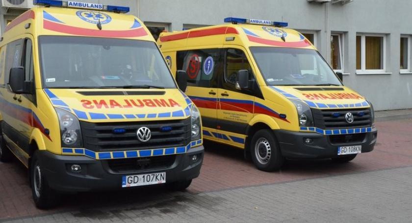 Policja - komunikaty policyjne, Tragedia Związków Zawodowych Włocławku Mężczyzna zmarł reanimacji - zdjęcie, fotografia