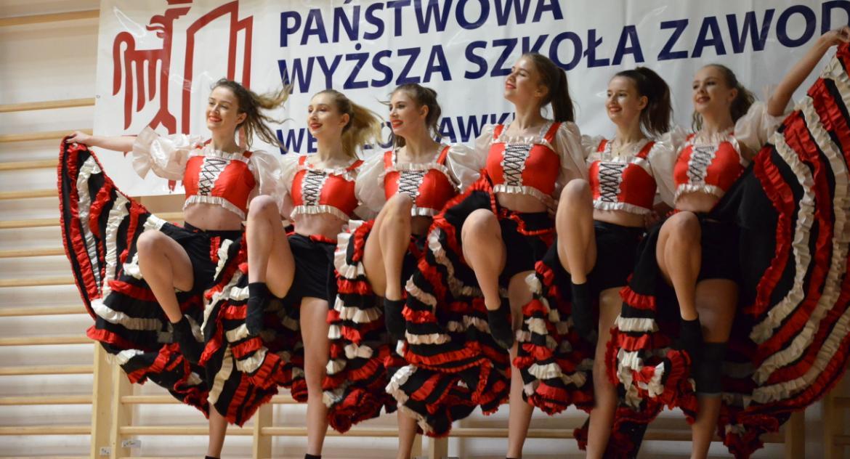 Rozrywka, Wielopokoleniowy Maraton Tańca Włocławku - zdjęcie, fotografia