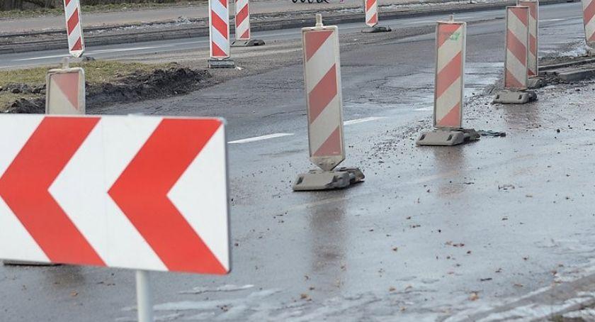 Inwestycje, Ulica Żytnia Włocławku będzie przebudowana niebawem ruszą prace - zdjęcie, fotografia