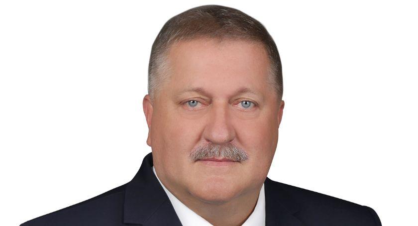 Polityka, Sławomir Kopyść Inwestujemy region szpitalu rewitalizacji Włocławka drogach wojewódzkich - zdjęcie, fotografia