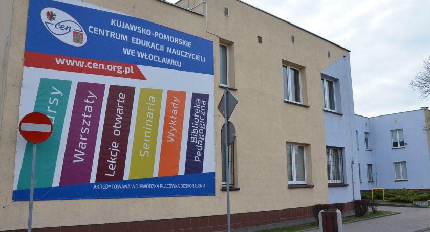 Inwestycje, KPCEN Włocławku planuje rozbudowę będzie wyjątkowe centrum - zdjęcie, fotografia