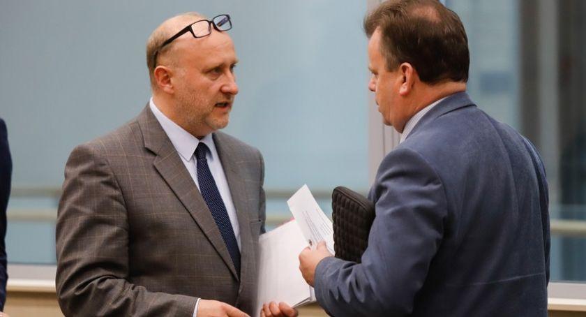Sejmik, Posiedzenie Komitetu Monitorującego popłyną pieniądze - zdjęcie, fotografia