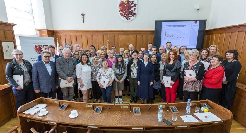 Sejmik, Blisko miliona złotych projekty Organizacje Włocławka powiatu włocławskiego wśród beneficjentów - zdjęcie, fotografia