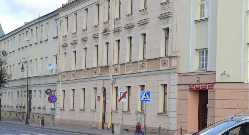 Samorząd Powiatu Włocławskiego, Roszady Starostwie Powiatowym Włocławku jednostkach Gdzie kolejne zmiany - zdjęcie, fotografia