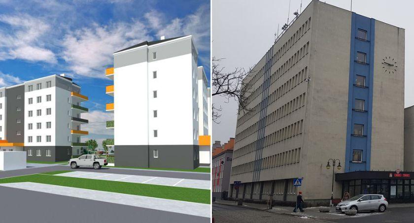 Inwestycje, Budowa ulicy Celulozowej Włocławku Ratusz ogłosił przetarg - zdjęcie, fotografia