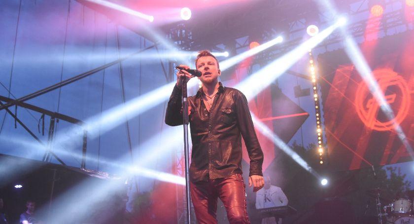 Koncerty, Maxxxa Włocławku - zdjęcie, fotografia