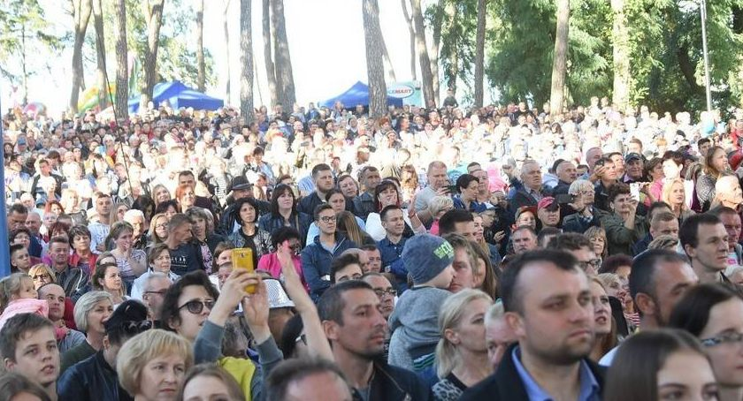 Koncerty, Gwiazdy Powitanie zawitają Lubienia Kujawskiego - zdjęcie, fotografia