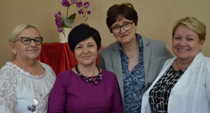Polecamy, Warsztatami Terapii Zajęciowej Włocławku zainteresowało Ministerstwo Rodziny Pracy Polityki Społecznej [ZDJĘCIA] - zdjęcie, fotografia