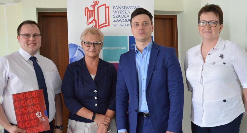 Szkoły wyższe, Ogólnopolska Studencka Konferencja Naukowa Włocławku - zdjęcie, fotografia