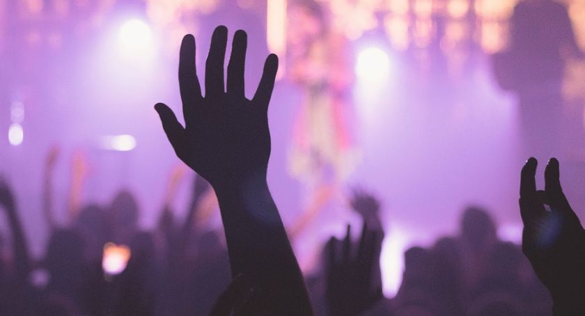 Imprezy, Włocławka Znamy atrakcje tegorocznego święta Zakopower Piersi gwiazdami - zdjęcie, fotografia