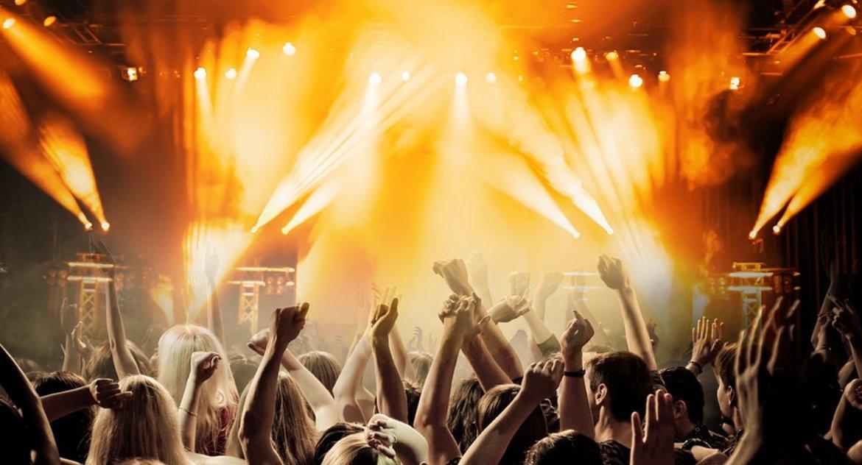 Rozrywka, Największy festiwal disco regionie przegap - zdjęcie, fotografia