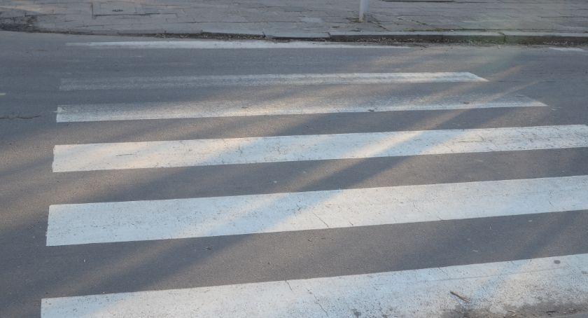 Wypadki drogowe, Tragiczny wypadek przejściu pieszych Włocławku Prokuratura przesłała oskarżenia - zdjęcie, fotografia