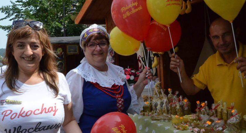 Polecamy, Włocławka Jarmark Włocławski - zdjęcie, fotografia