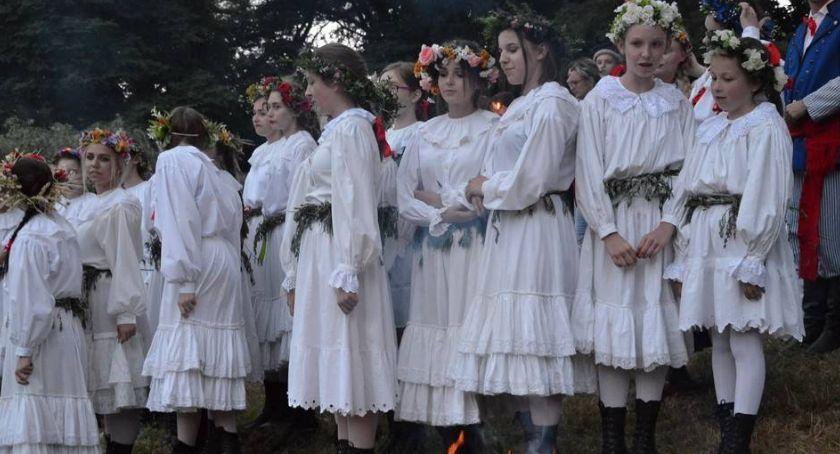 Imprezy, Świętojańska Włocławku Będzie grupa rekonstrukcyjna Zapowiada niezapomniany wieczór - zdjęcie, fotografia