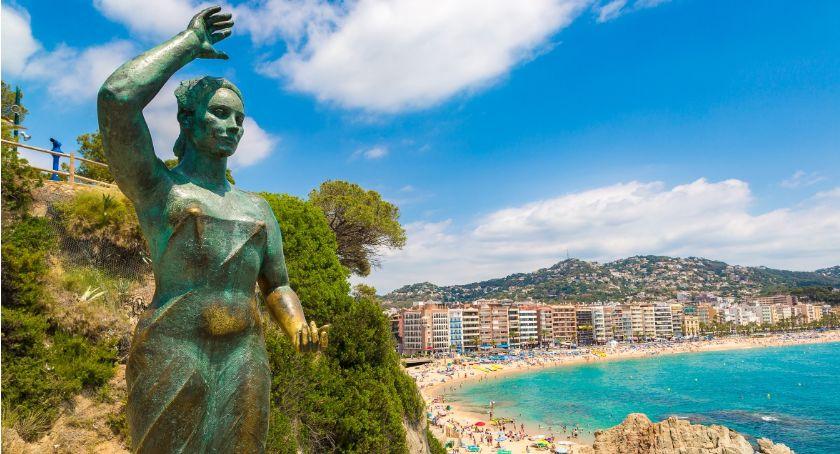 Inne_, Costa Brava najpopularniejszy region turystyczny Hiszpanii - zdjęcie, fotografia