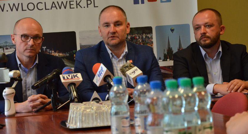 Koszykówka, Zmiany strukturze właścicielskiej Włocławek - zdjęcie, fotografia