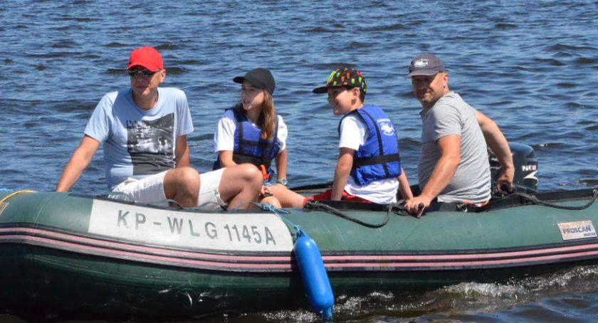 Pływanie, PolSailing Włocławku Największy Europie program edukacji żeglarskiej zainaugurowany (ZDJĘCIA) - zdjęcie, fotografia