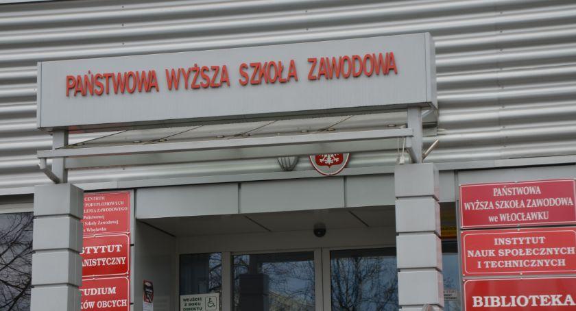 Szkoły wyższe, Wystartowała rekrutacja prawo Włocławku Dziennikarz Polsatu poprowadzi Media - zdjęcie, fotografia