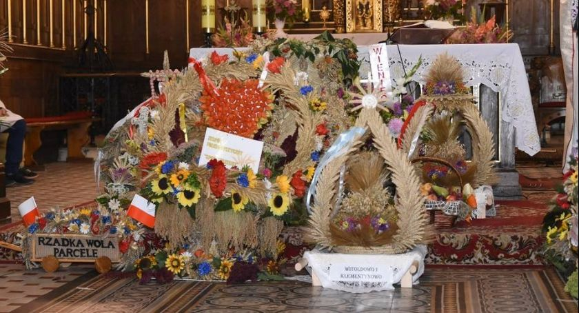 Imprezy, Dożynki Brześciu Kujawskim Sławomir gwiazdą tegorocznego Święta Plonów - zdjęcie, fotografia