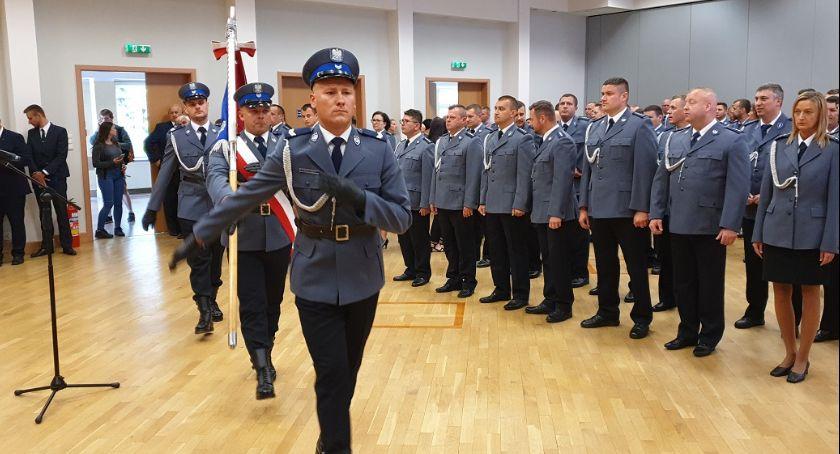 Wydarzenia_, Święto Policji Włocławku - zdjęcie, fotografia