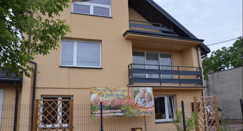 Inwestycje, Otwarcie Seniora Lubrańcu [ZDJĘCIA] - zdjęcie, fotografia