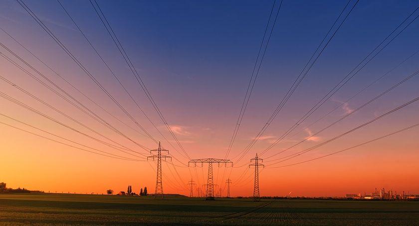 Komunikaty, Wyłączenia energii elektrycznej Włocławku okolicach Gdzie będzie prądu - zdjęcie, fotografia
