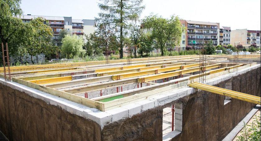 Sejmik, Mieszkania potrzebujących Wiemy gdzie powstaną - zdjęcie, fotografia