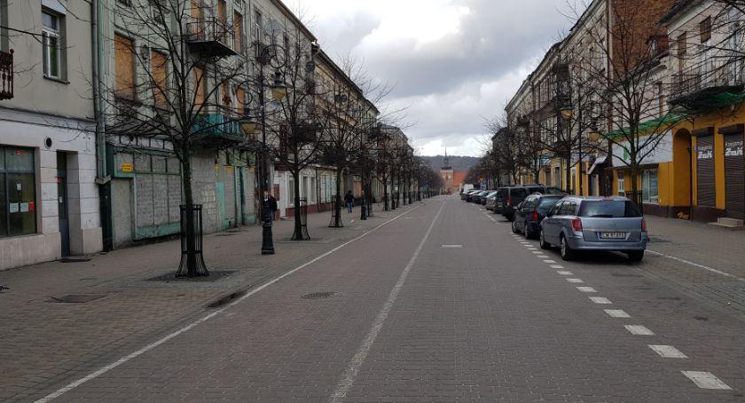Komunikaty, Markowy Lokal Śródmieścia Włocławku Miasto wybiera najlepszą firmę centrum miasta - zdjęcie, fotografia