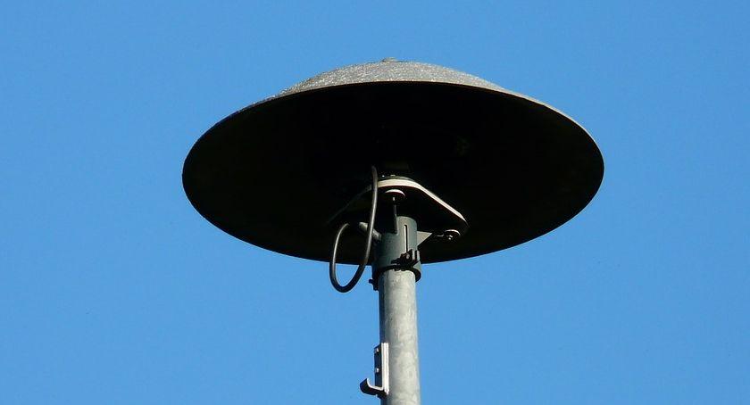 Komunikaty, Alarm całym kraju! Służby apelują czujność - zdjęcie, fotografia