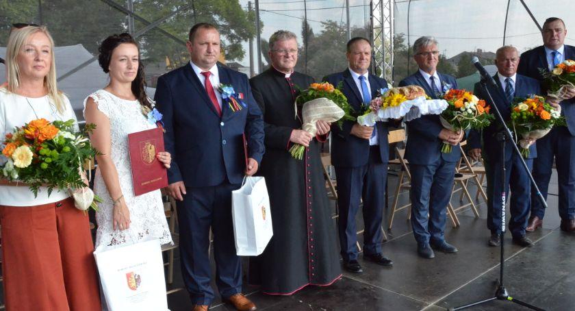 Imprezy, Dożynki Fabianki Święto Plonów Powiatu Włocławskiego [ZDJĘCIA] - zdjęcie, fotografia