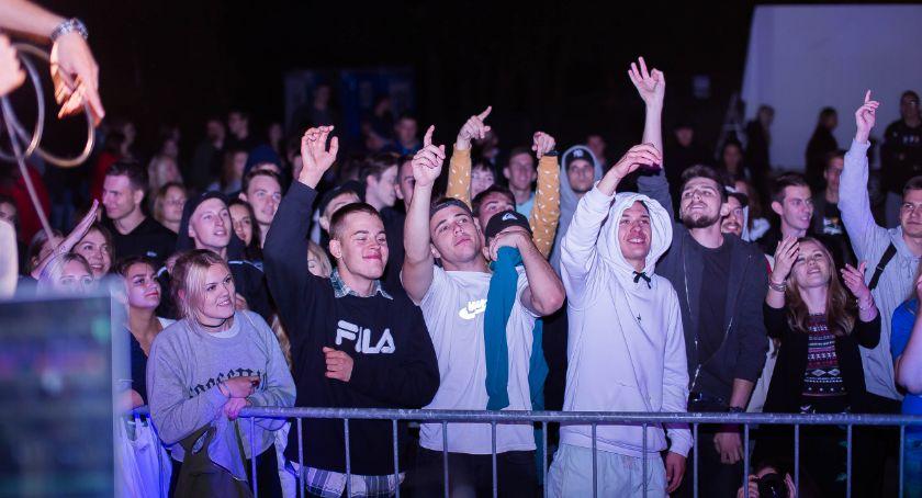 Rozrywka, WŁOCŁAWEK WIDOKU RAP&RAVE FESTIVAL SOBOTĘ! - zdjęcie, fotografia